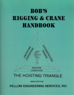 Bobs rigging and crane handbook